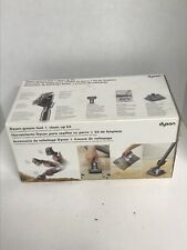 Dyson Groom Tool Clean Up Kit New In Box