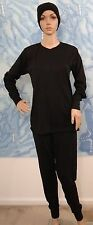 ROCKY long sleeve thermal sleep top & pant pajama/Underwear 2pc set, size XL