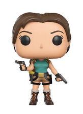 Funko Pop Tomb Raider: Lara Croft 3.75 Inch Action Figure