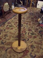 RARE - OLD LACE MAKERS TABLE/STAND