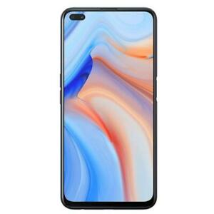 "OPPO RENO 4 Z 5G INK BLACK 128GB 8 GB RAM DISPLAY 6.57"" DUAL SIM ANDROID"