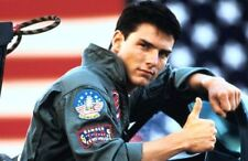 TOM CRUISE TOP GUN Show 80s & 90s Posters Teen TV Movie Poster 24X36 A