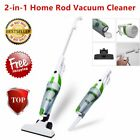 HOT Corded Stick Vacuum Cleaner 600W - 2 in 1 Upright & Handheld Bagless Lot YS
