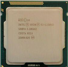 Intel Xeon E3-1230V2 3,3 - 3,7GHz