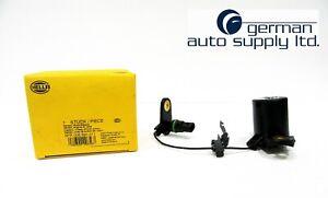 Mercedes-Benz, Sprinter Oil Level Sensor - Hella - 6PR008891011, 008891011 - MB