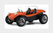 Meyers Manx Buggy 1970 Orange SOLIDO 1:18 SL1802702