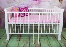 WEIß  Kinderbett  Juniorbett 140x70  EXKLUSIV  3x1    nr 2
