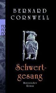 Schwertgesang von Cornwell, Bernard | Buch | Zustand gut