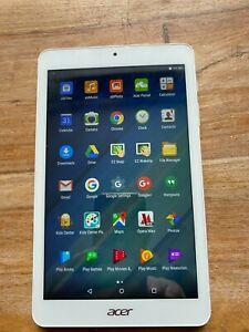 Acer Android 6 0 X Marshmallow Tablets For Sale Ebay