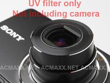 ACMAXX Multi-Coated LENS MRC UV IR FILTER Sony DSC-HX100V/B HX100 Cybe-rshot