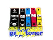 COMPATIBLE 33XL FULL SET INK FOR XP-530,XP-540,XP-630,XP-635,XP-640,XP-830,XP900