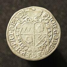 Bm. Würzburg, Schilling 1694