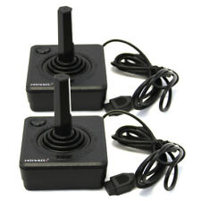 2 NEW JOYSTICK CONTROLLER PADS FOR COMMODORE 64 SYSTEM  JOY STICK