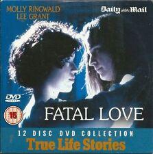 TRUE STORY = FATAL LOVE stars MOLLY RINGWALD = VGC