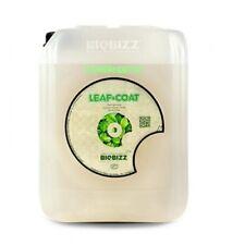 LEAF-COAT 10 Litros BioBizz Fortalecedor Revitalizante 100% Biologico Bio Bizz