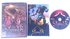 JUEGO STRANGER RPG ROL PC ORDENADOR PAL ESPAÑA.BUEN ESTADO