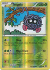 Tangela Common Pokemon Card XY11 Steam Siege 1/114