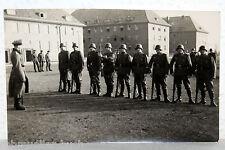 Morgenappell - 2. Weltkrieg