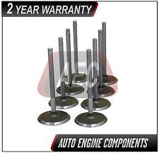 Intake Valve Set Fits Chevrolet Avalanche Camaro 6.0 L LS3, L92, L99 OHV #3062-8