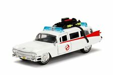Jada Diecast Metal 1:32 Scale Hollywood Rides Ghostbusters Ecto-1