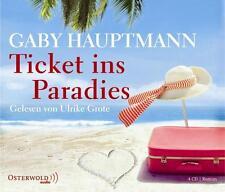 Ticket ins Paradies von Gaby Hauptmann (2010)