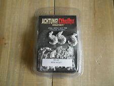 ACHTUNG! CTHULHU - Mi-Go - rol - miniaturas 28 mm. WWII