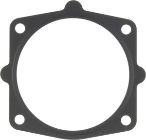 Fuel Injection Throttle Body Mounting Gasket-Eng Code: VQ35DE Mahle G31882