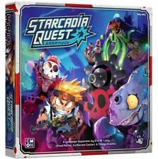 STARCADIA QUEST: ARRRMADA Board Game New