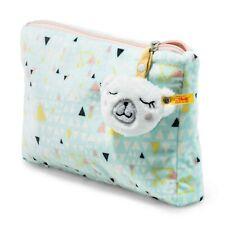 Steiff 241390 Soft Cuddly Friends Iggy Eisbär Windeltasche mehrfarbig