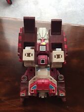 """Transformer Robot 1980's """" SCATTERSHOT"""""""