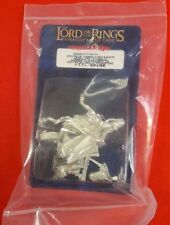 LORD OF THE RINGS LOTR RINGWRAITH FT AND MTD 02-40  NEW BLISTER GW SEALED