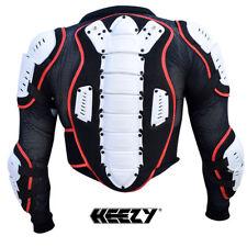Kinder Protektorenjacke Protektoren Jacke Hemd Ski Snowboard Motocross Quad BMX