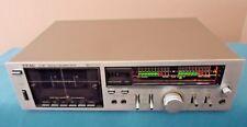 Teac V-47 Stereo Cassette Deck, See Video !