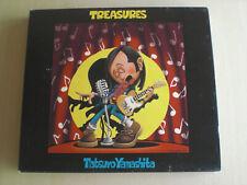 Tatsuro Yamashita - Treasures