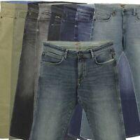 CAMEL ACTIVE Herren Jeans Hose MADISON Slim blau schwarz grau khaki beige