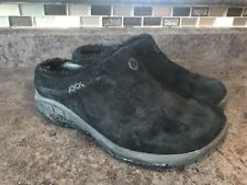 Merrell Women's Encore ice black slip on shoe - J66602, size 6