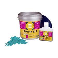 UZIN MK 92 S - 10 kg - Parkettklebstoff * Adhesive * Klej 2K Poliuretanowy
