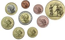 Bi-Metall Münzen aus Polen