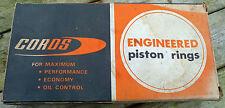 Cords 442 piston rings +.020   Commer, Hillman, Humber, Singer, Sunbeam 1600