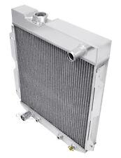 1961-1965 Ford Econoline Radiator V8 Aluminum 3 Row Champion CC6065LD