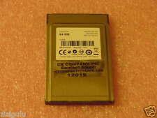 NEU Silicon Drive 64MB ATA Speicher PCMCIA Flash Card 64 MB
