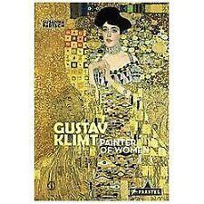 Gustav Klimt : Painter of Women by Susanna Partsch (2012, Hardcover)