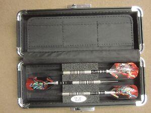 Piranha Razor Grip 14g Soft Tip Darts 80% Tungsten 68546 w/ FREE Shipping