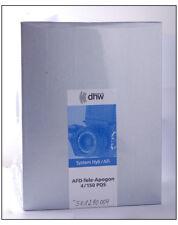 Rolleiflex/Rollei AFD-Tele-Apogon 150mm/4 PQS for HY6 mod.2/Leaf AFi