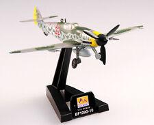 EasyModel Messerschmitt Bf 109G-10 Deutschland 1945 Fertigmodell 1:72 + Standfuß