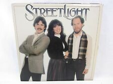 Mini LP 6 songs - STREETLIGHT self titled SPR-1070, 1983 Agape Force Ministry