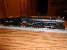 Spectrum New Haven 4-8-2 Mountain steam locomotive