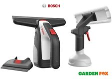 savers Bosch GLASSVAC 3.6v Cordless Window Cleaner 06008B7070 3165140920155
