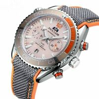 PAULAREIS Men's Automatic Mechanical  SelfWind Sports Wrist Watch