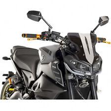 Puig Sportscheibe New Generation f. Yamaha MT-09 850 9376F schwarz